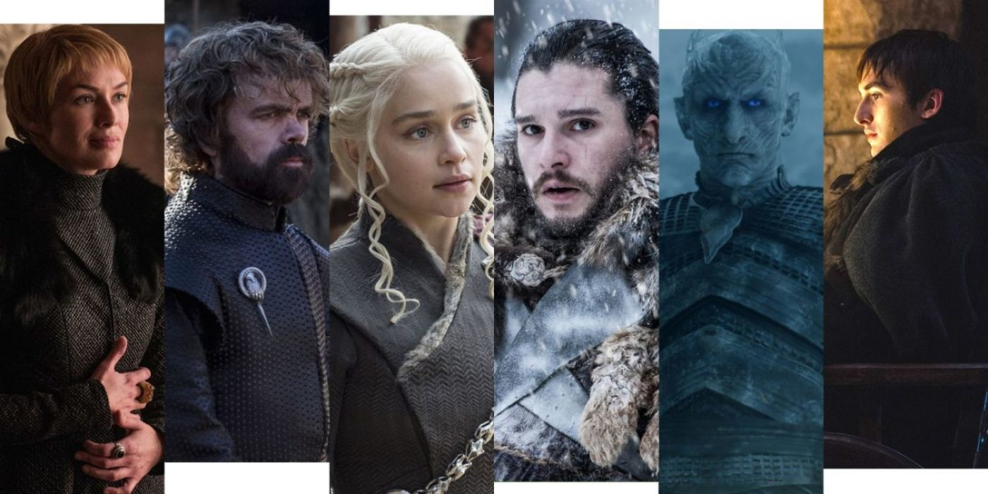 Восьмий сезон «Гри престолів» буде не раніше червня