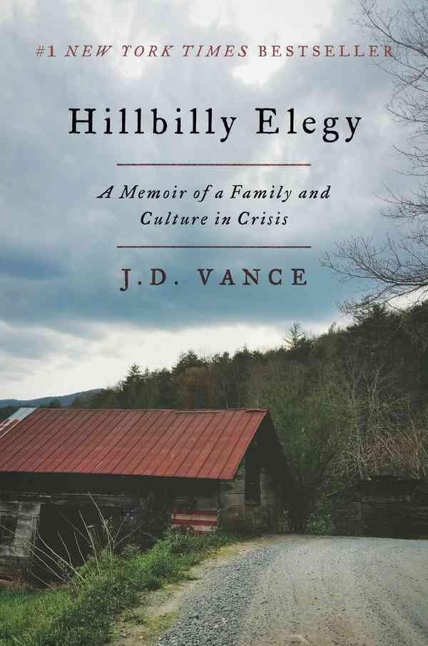 «Сільська елегія: Мемуари сім'ї і криза культури»
