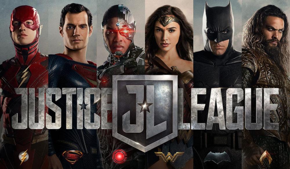 «Ліга справедливості»