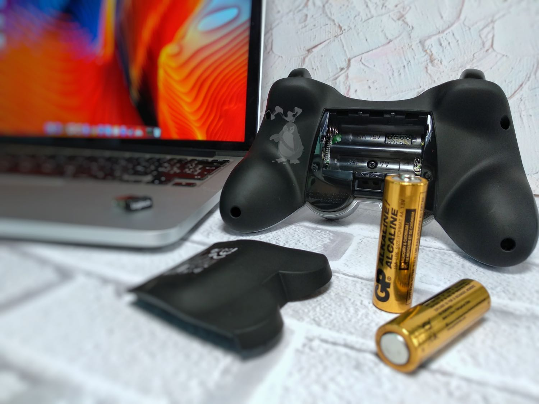 Logitech GamePad F710