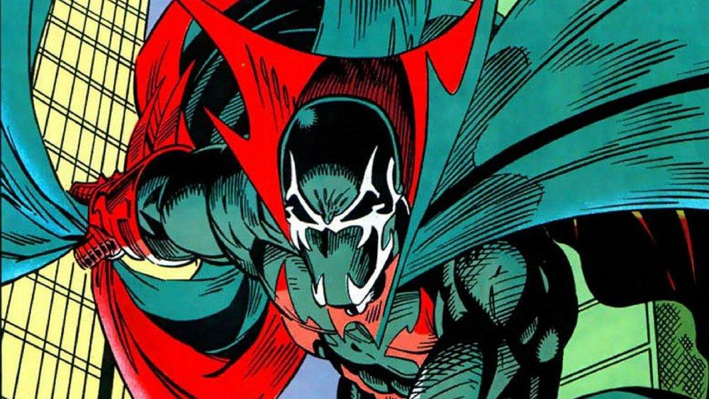 Спайк Лі дебютує в супергероїці