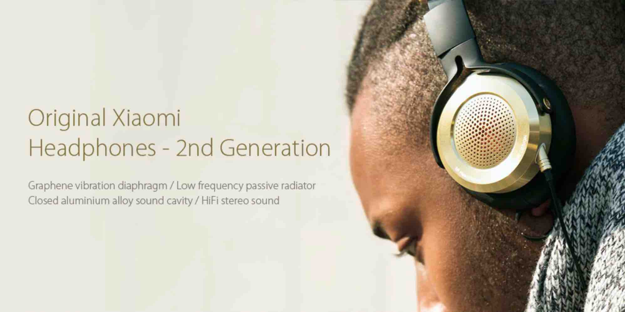 Xiaomi 2nd Generation