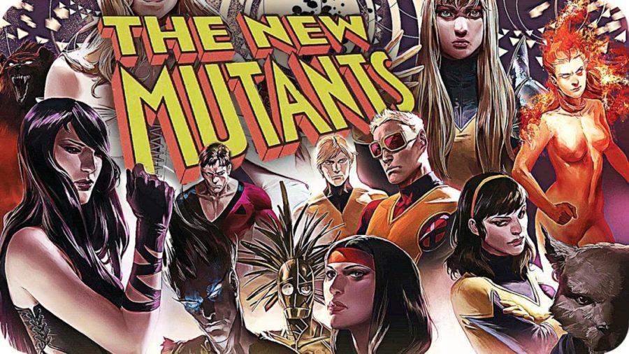 «Нові мутанти»