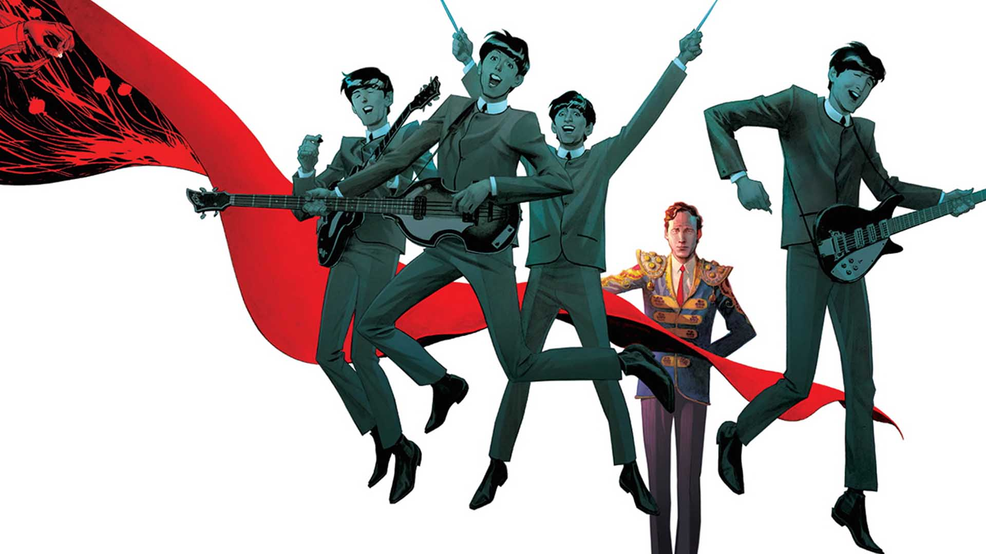 the fifth beatle - 1280×720