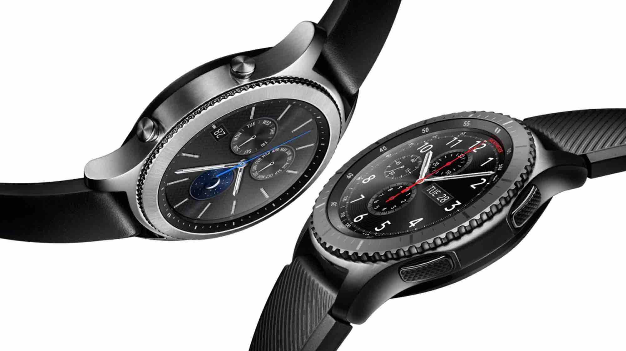 Розумні годинники. Які вони бувають  - Pingvin.Pro a08d9fa40b0c6