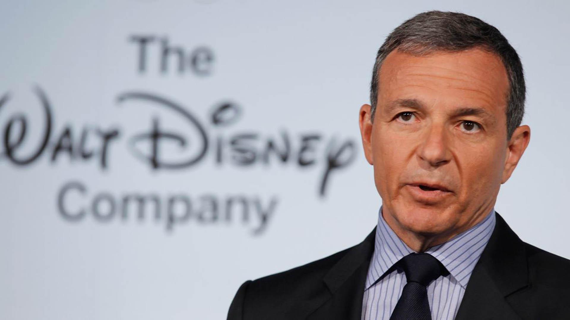 Walt Disney готує ревізію для проектів Fox