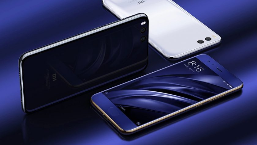 Ще три смартфони Xiaomi отримають Android 9 Pie