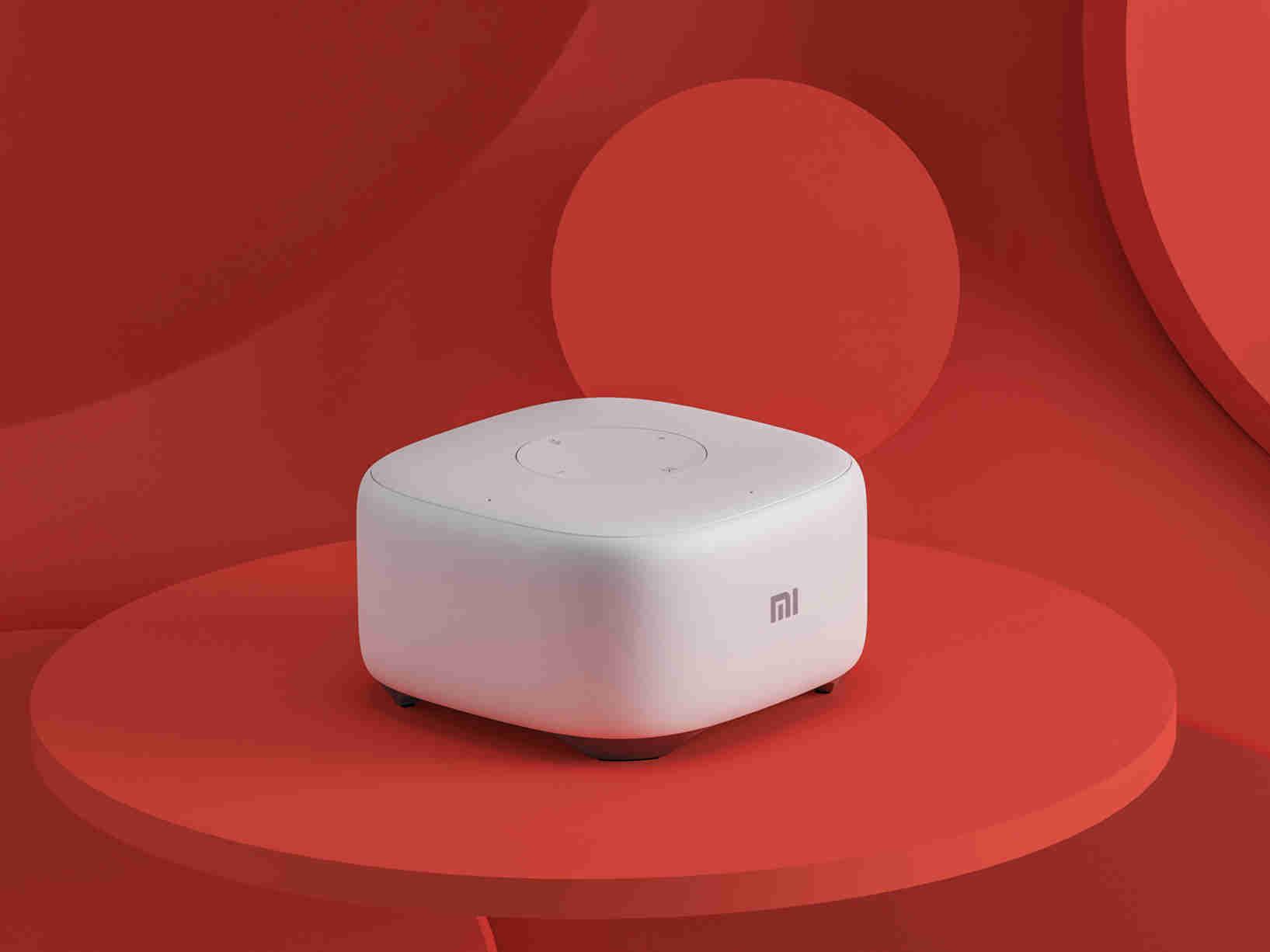 AI Speaker Mini