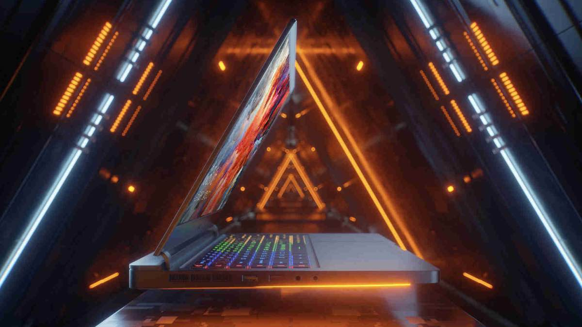 Mi Gaming Laptop