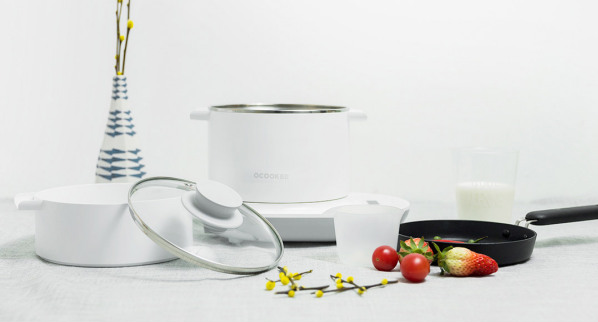 Mijia Electric Cooker