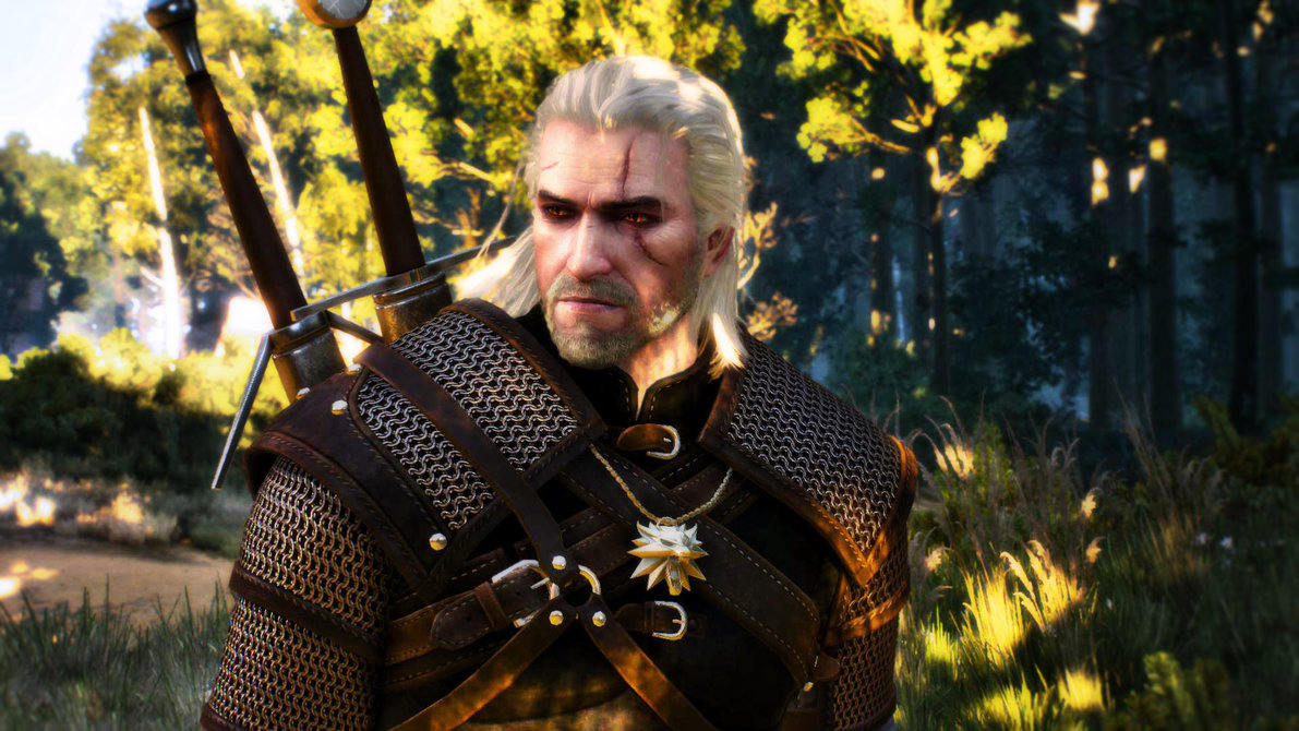 SoulCalinur 6 The Witcher 3