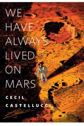 Режисер «Тихого місця» подарує «Життя на Марсі»