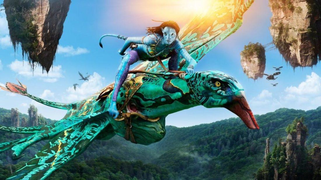 Кемерон обіцяє масштабне шоу в сиквелах «Аватара»
