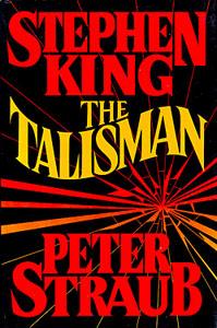 Стівен Спілберг візьметься до роботи над «Талісманом» Кінга