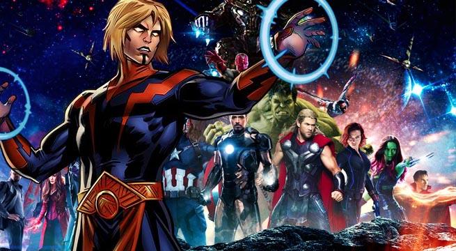 Війна «Месників 4» без головного героя коміксів