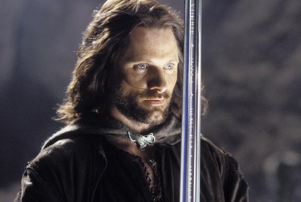 Перший сезон серіалу за мотивами «Володаря перснів» розповість про пригоди молодого Араґорна