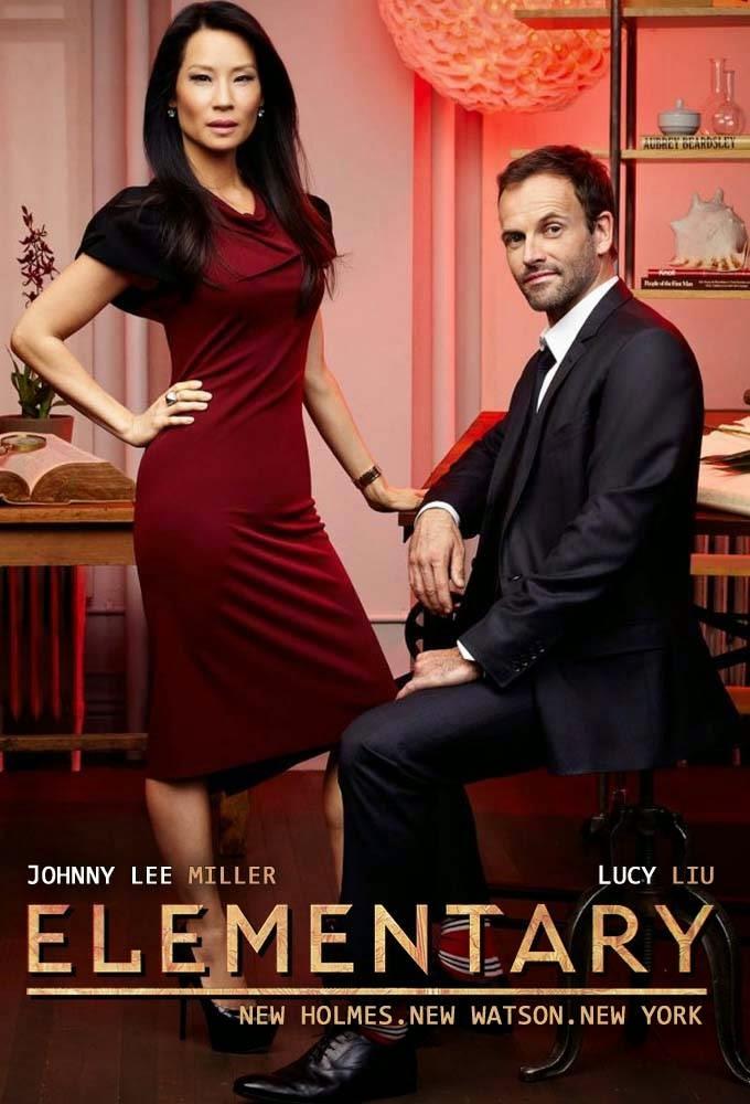 Телеканал CBS продовжив серіал «Елементарно» на сьомий сезон