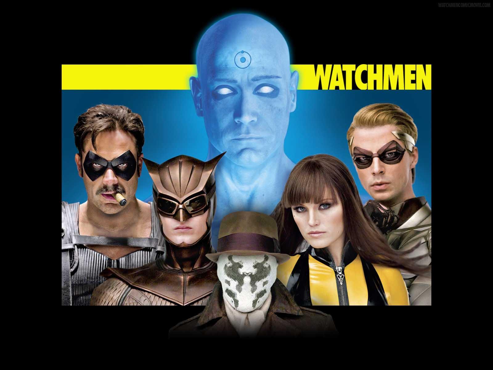 Нові «Хранителі» для HBO