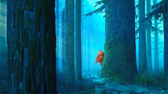 Наступним проектом Laika стане мультфільм «Missing Link»