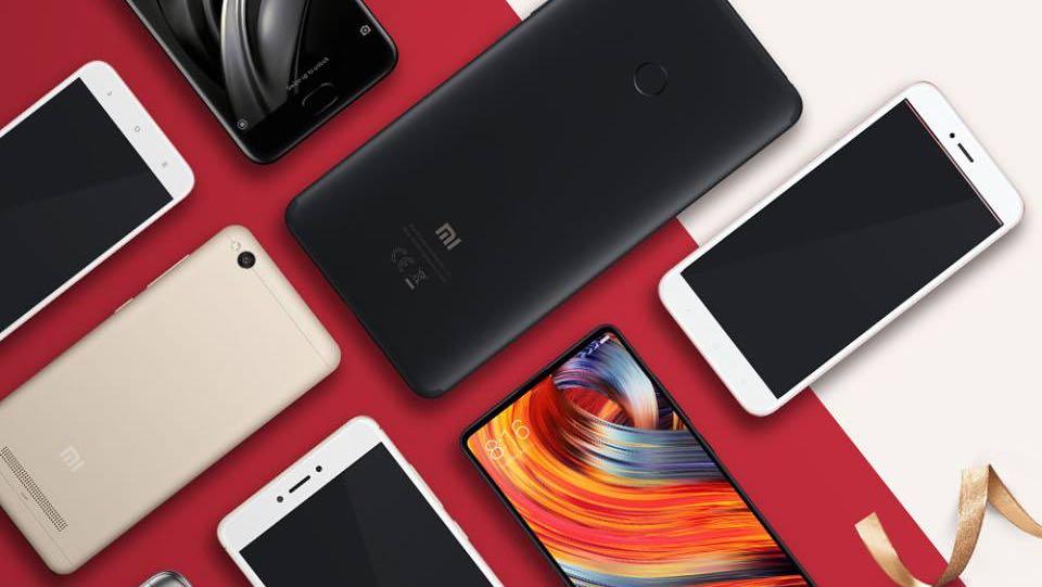 Xiaomi випустила оновлення MIUI 10 Global Beta