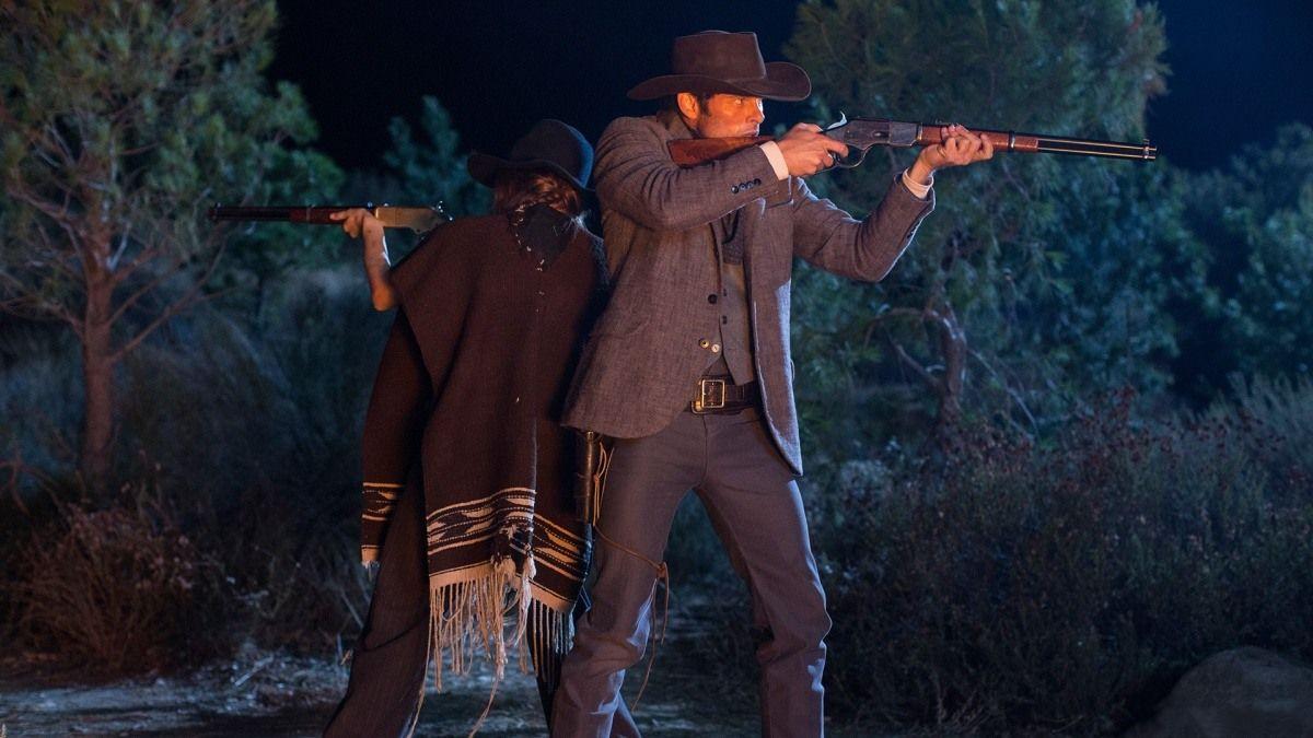HBO замовив третій сезон серіалу «Західний світ»