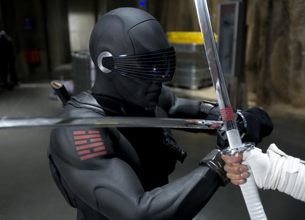 Спін-оф «Атаки Кобри» від Paramount Pictures