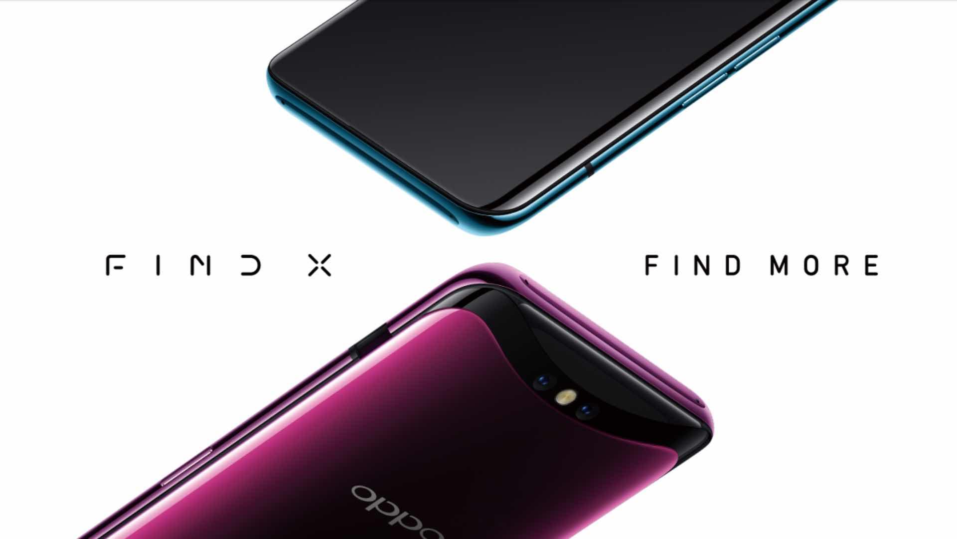 Oppo має амбітні плани на 2019 рік