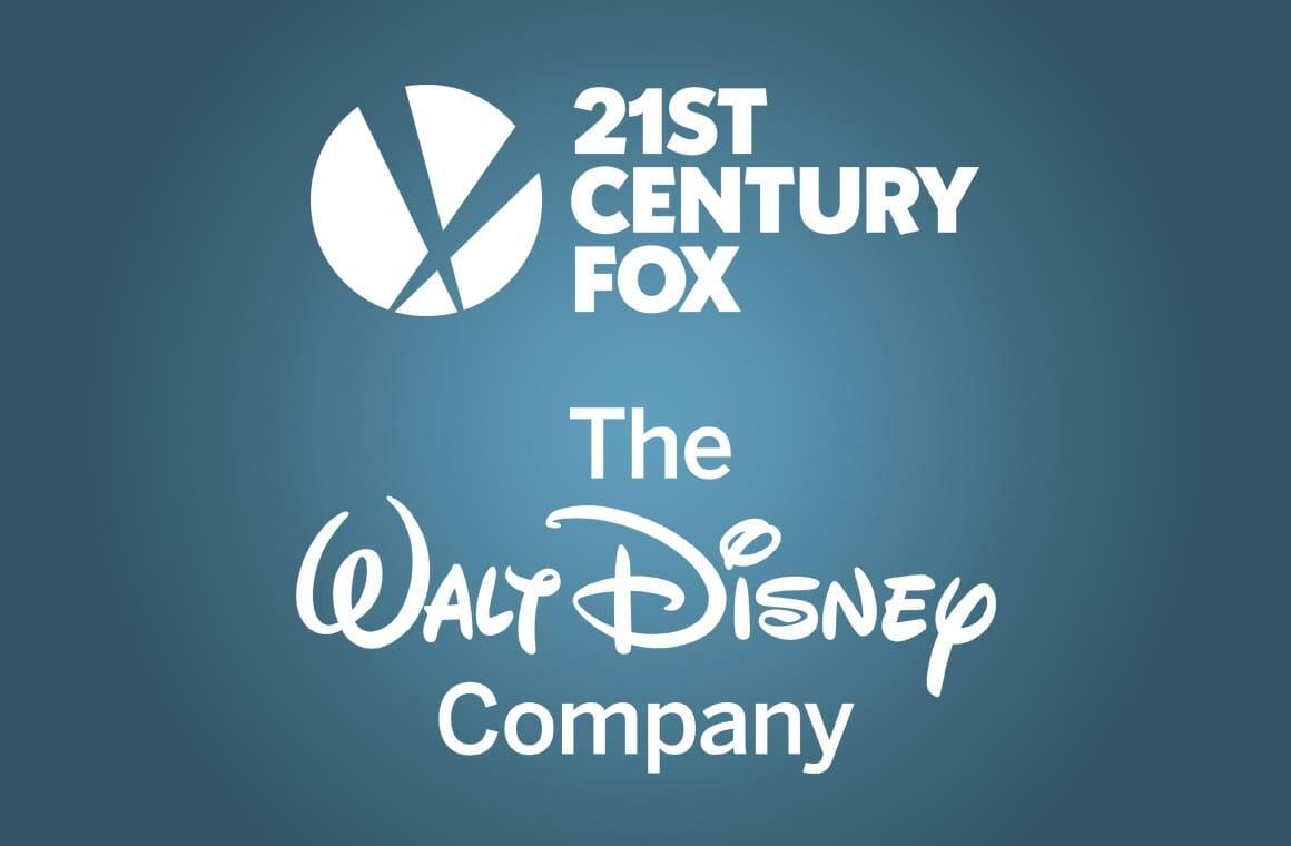 Міністерство юстиції США схвалило угоду Walt Disney і Fox