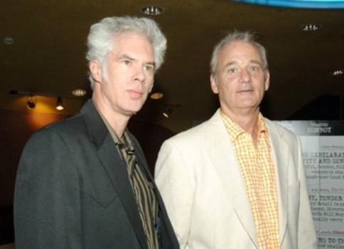 Білл Мюррей продовжить співпрацю з Джимом Джармушем