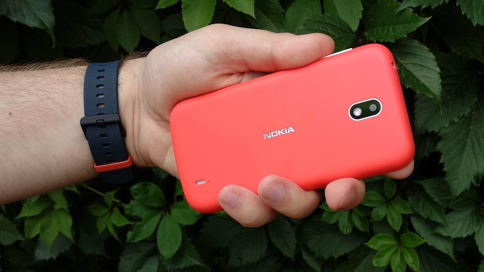 Nokia представить бюджетні смартфони на MWC 2020