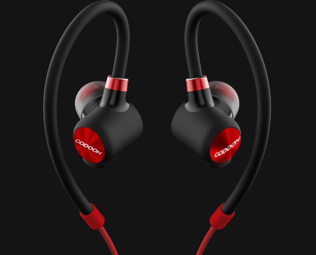 Xiaomi Quiet Smart Heart Rate Headset
