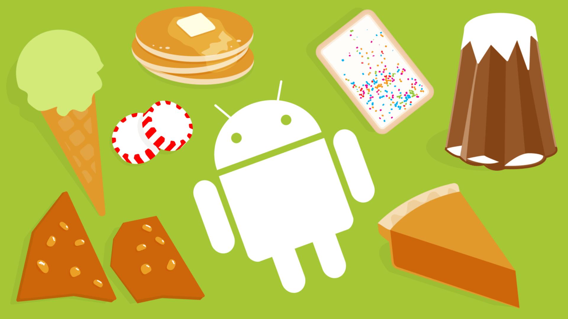 Android 10 Q отримає нові навігаційні жести