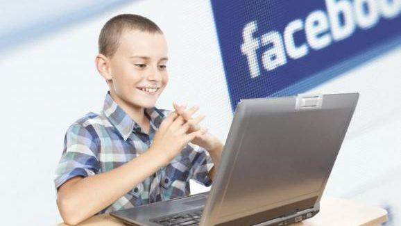 Facebook MessengerKids дозволяв спілкування з непідтвердженими контактами