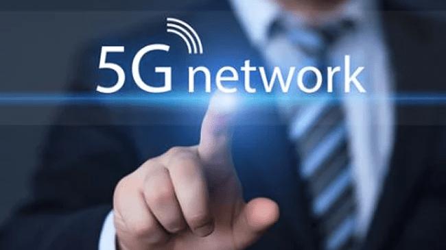 Vodafone вперше підключив смартфони до 5G