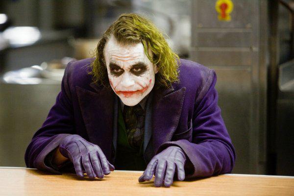 Warner Bros. були проти Гіта Леджера у ролі Джокера