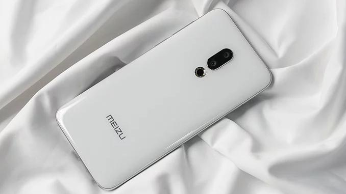 Прошивка Flyme 7 від Meizu отримала оновлення