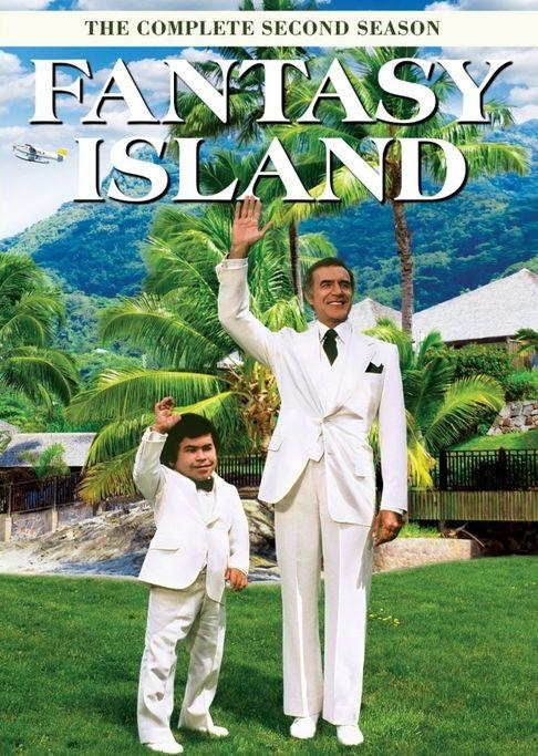 Sony придбали права на «Острів фантазій»