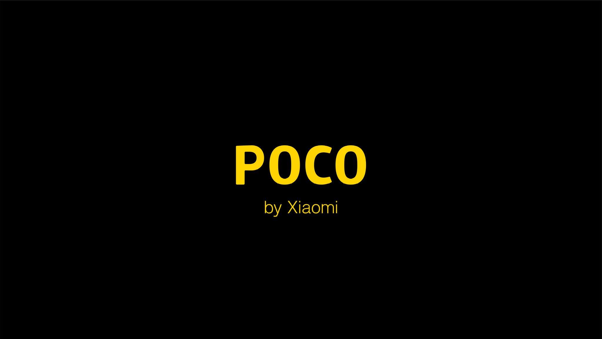 Xiaomi POCO M2 Pro / POCO C3