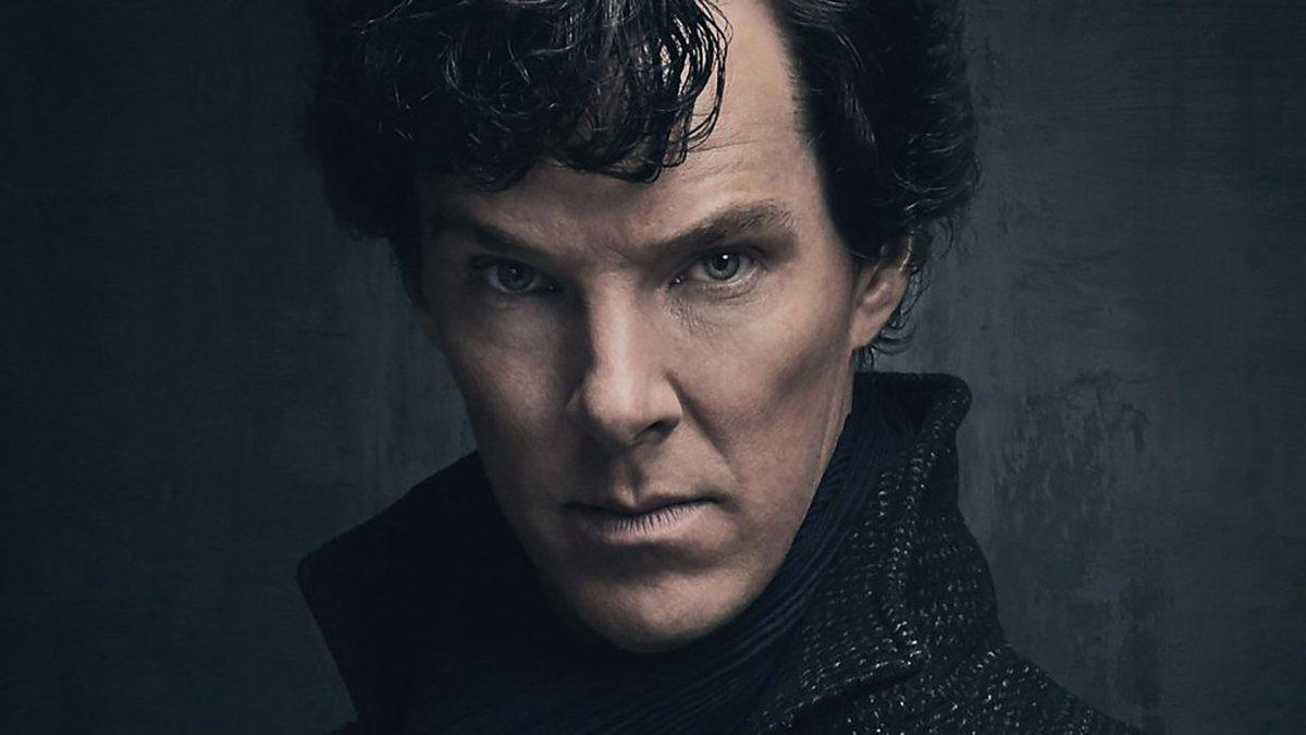 «Шерлок» повернеться з новим сезоном