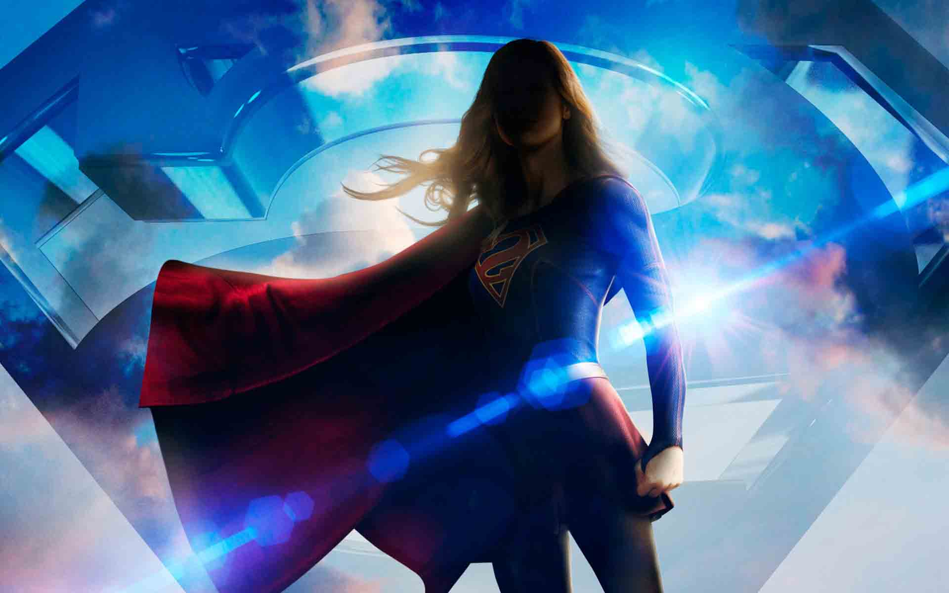 Warner Bros. готують фільм про «Супергьорл»