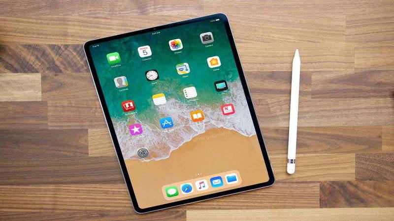 Apple назвав 5 причин, чому iPad Pro має замінити комп'ютери