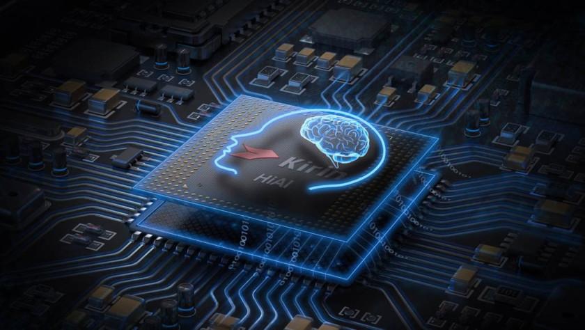 Huawei працює над розробкою SoC Kirin 990 з 5G
