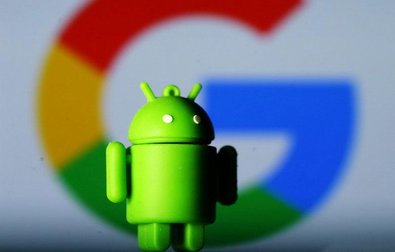 Google втратить 800 млн користувачів через операційну систему Huawei