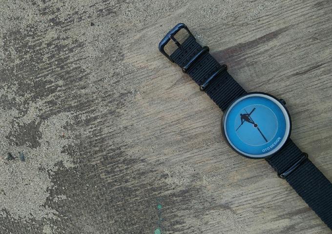 OTO watches