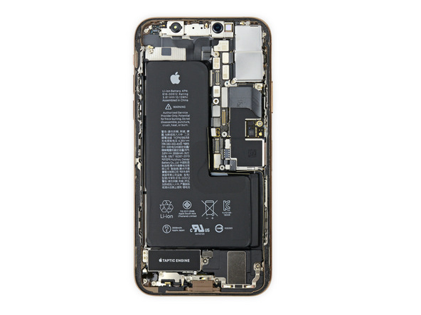 iFixit iPhone XS Max
