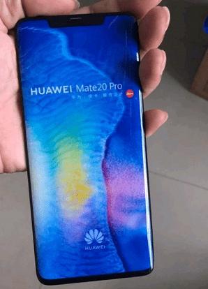 HuaweiMate 20 Pro