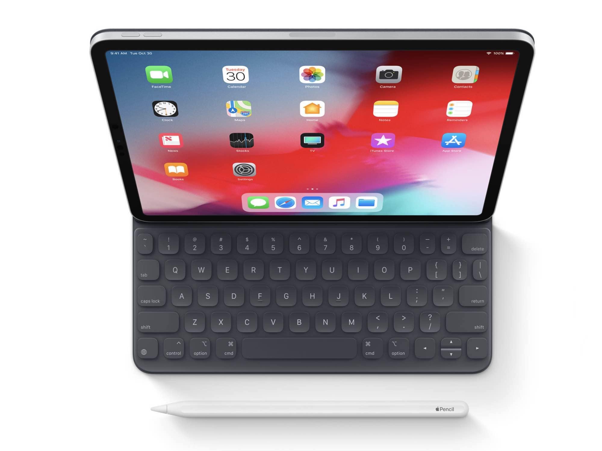 iPadOS: перелік планшетів, які отримають оновлення