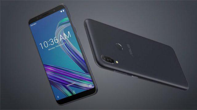Asus опублікував перелік смартфонів, які отримають Android 9 Pie