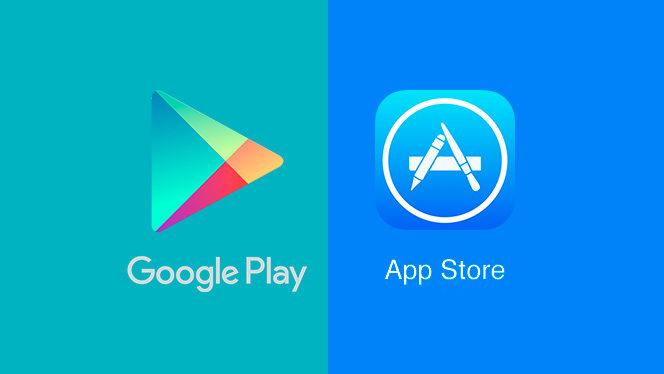 Вконтакте | App Store і Google Play | китайських додатків