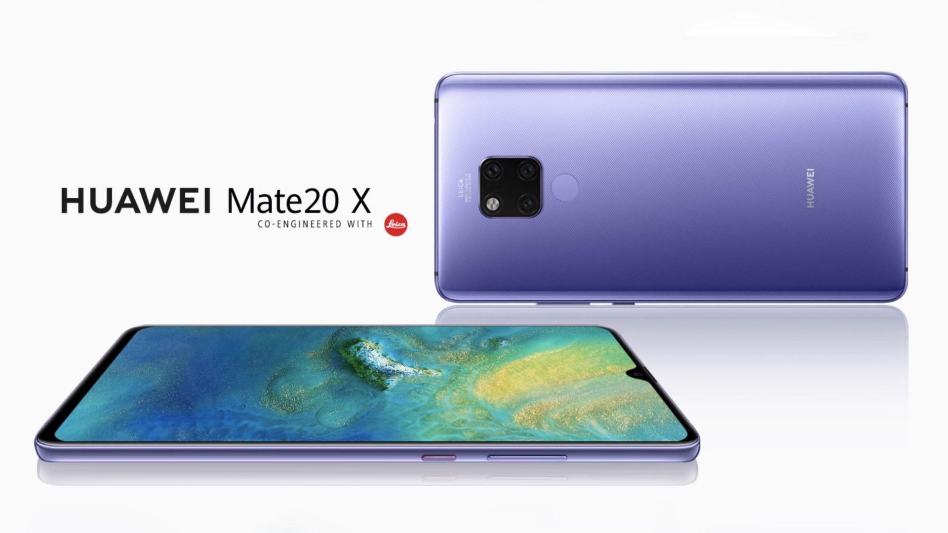 Huawei опублікувала перелік смартфонів, які отримають EMUI 9.1